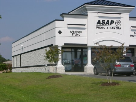 ASAP Shoppes