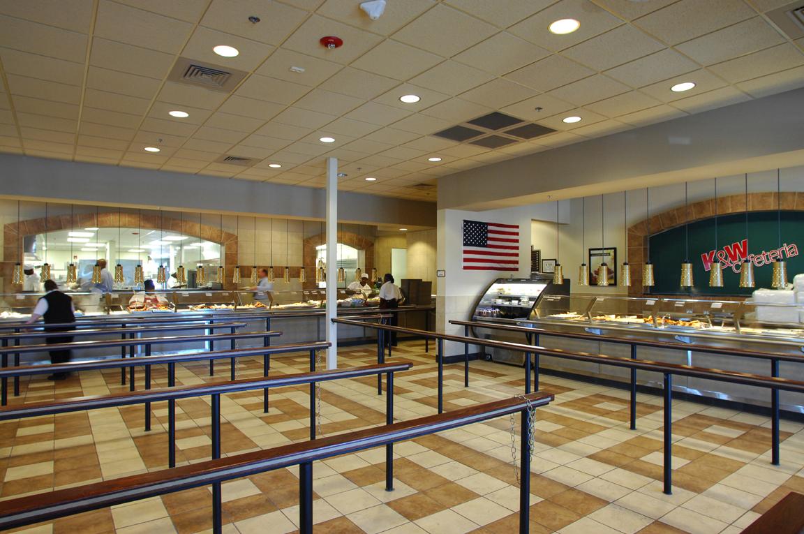 K W Cafeteria