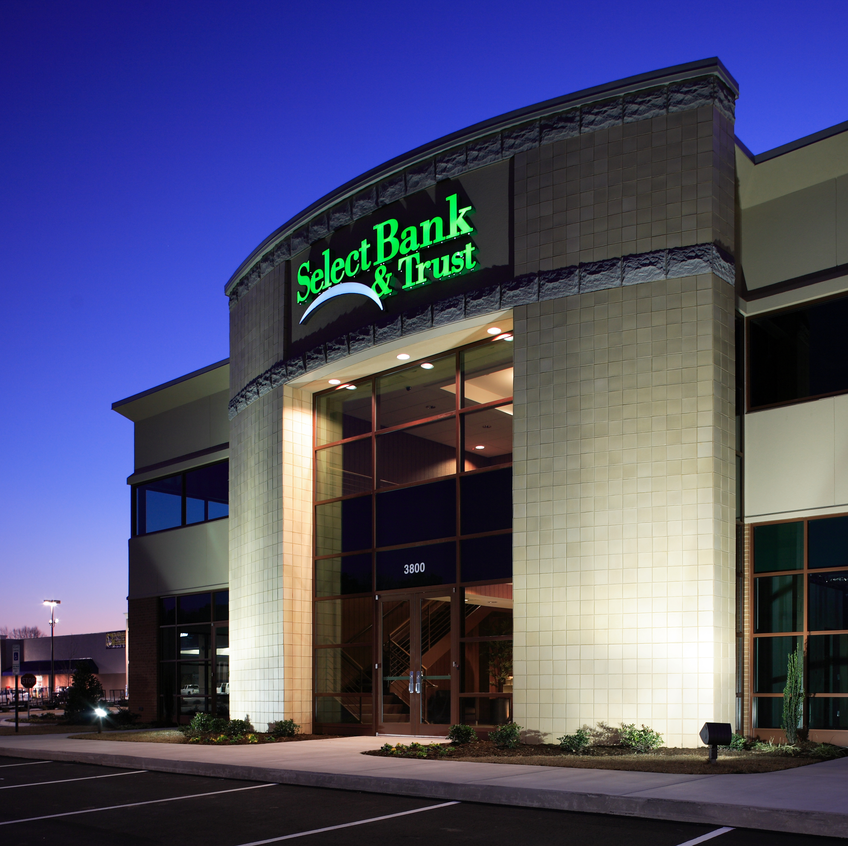 Province Apartments In Greenville Nc: Select Bank
